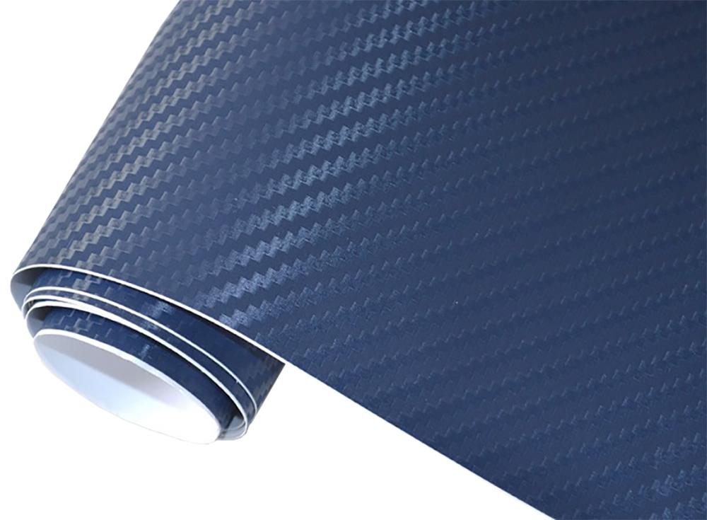 neoxxim autofolie 3d carbon schwarz mit luftkan len. Black Bedroom Furniture Sets. Home Design Ideas